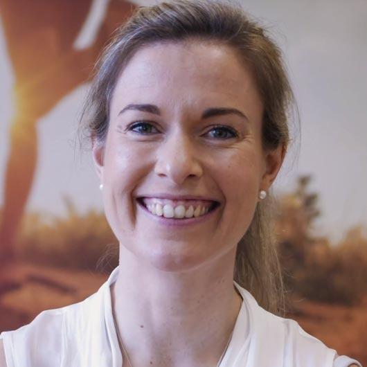 Sarah, a willow chiropractor jobs perspective